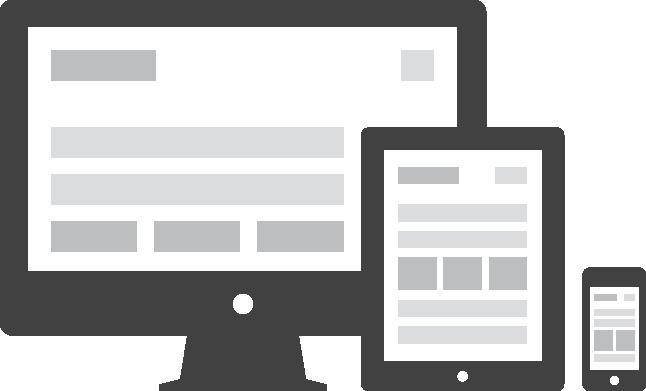 Responsiv Design | Responsive Webdesign Agentur Mobile Friendly Websites Mit